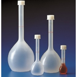 Kartell Volumetric Flasks with Cap, Polypropylene