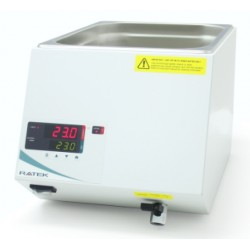 Ratek Next Gen Advanced Digital Water Bath 12 litre capacity