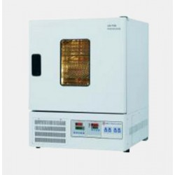 Labec Vertical Type Shaking Incubators Heat/Cool (0°C to +70°C   Ambient +5°C to 70°C)