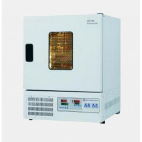 Labec Vertical Type Shaking Incubators Heat/Cool (0°C to +70°C | Ambient +5°C to 70°C)