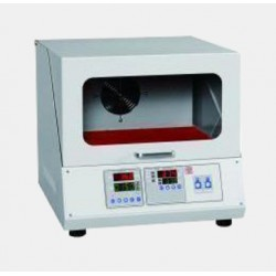 LABEC Bench Top Orbital Shaking Incubators, Heat Only (Up to +70ºC)