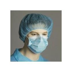 Bastion Masks, Respirators & Head wear
