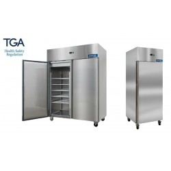 Nuline Medical and  Laboratory Fridges and Freezers