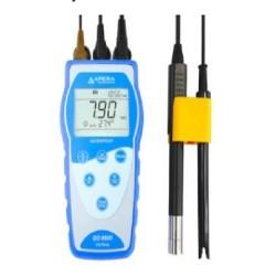 Apera  Portable pH-Conductivity Meters