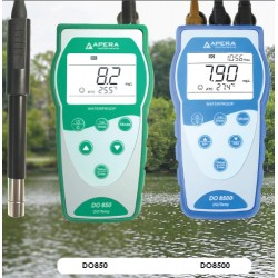 Apera Portable Optical Dissolved Oxygen Meters