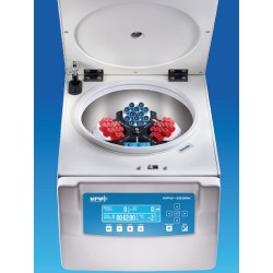 MPW 260 and 260RH (Refrigerated/Heated) Centrifuges