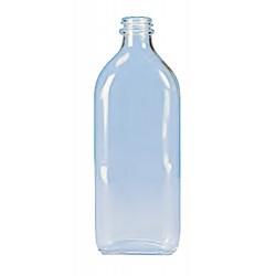 LABCO Bottle Oval 200mL