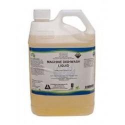 Livingstone Machine Dishwashing Liquid Detergent (12502), 5 Litre Bottle, each