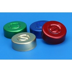 FINNERAN-20mm Silver Seal,