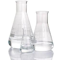 LABCO Erlenmeyer Flask, Wide Neck