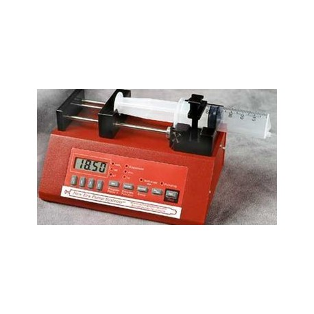 04. New Era NE-1002X High Resolution Microfluidics Single Syringe Pump