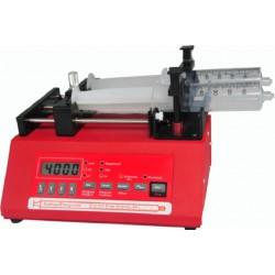 08. New Era NE-4002X High Resolution Microfluidics Double Syringe Pump