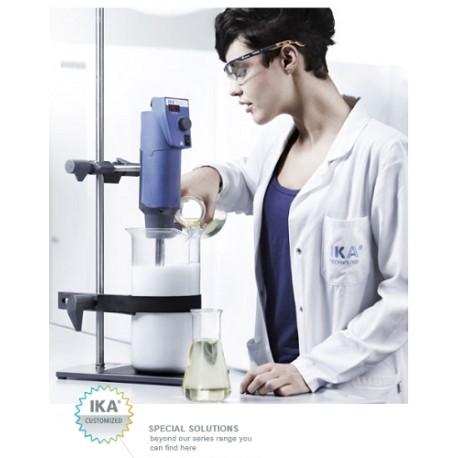 IKA Dispersers/Homogenisers