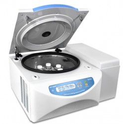 Biosan LMC-4200R Laboratory Refrigerated Centrifuge