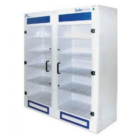 Air Science Safestore™ Vented Chemical Storage