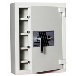 Multifile  Drug Safes