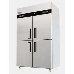 LABEC Dual Temperature Combo Refrigerator & Freezer, 800L