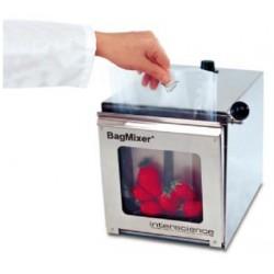 Interscience BagMixer® 400 Series Lab Blenders (400mL)