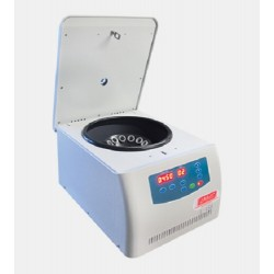 Labec Low-Speed Centrifuge – Tabletop (400 Series)