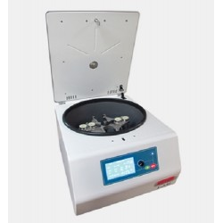 Labec Low-Speed Centrifuge – Tabletop (500 Series)