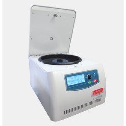 LABEC High-Speed Centrifuge – Tabletop (1600-1850 Series)