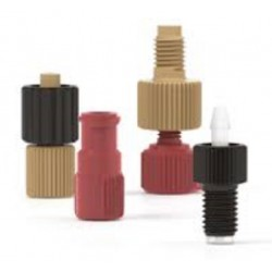 Upchurch-Idex Micro Barbed Tube Connectors