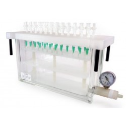 S*Pure SPE Tube Vacuum Manifolds & Accessories