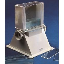 Kartell Microscope Slide Dispenser, each