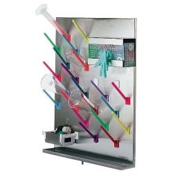 Cole-Parmer Modular Drying Racks