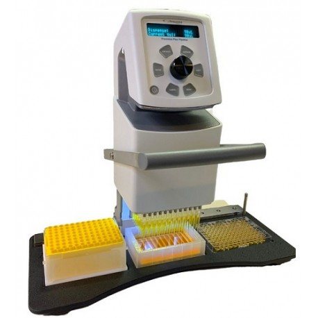 Sequence Biotech Precision Plus Benchtop Pipettor