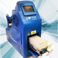 Finneran-PorvairUltraSeal Pro Fully Automated Heat Sealer for Plates & Tubes