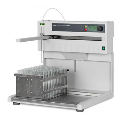 Buchi Fraction Collector C-660