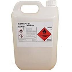 Isopropanol, 99%, 5L