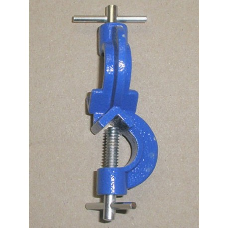 Metapp Economy Retort Bosshead, high quality, holds up to 16mm diam objects, each