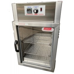 LABEC Upright Glassware Drying Oven, 80°C with Digital Controller