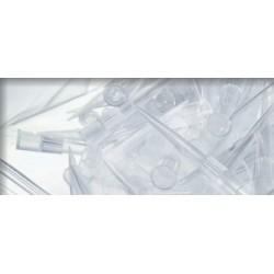 Rainin-RC-L1000/10 (10 x 1000 tips in bags),  1000µL