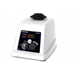 Neuation Technologies - Powerful Digital Display Vortex Mixer with Timer, Variable speed: 300 to 4200 RPM
