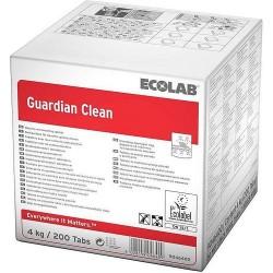 Ecolab - Guardian Machine Warewashing Tablets, 4kg x 200 Tablets (replaces Miele Asepti Medical & Dental powder)