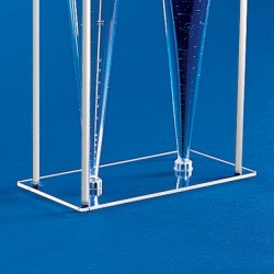 KArtell Sedimentation Imhoff cone Stand