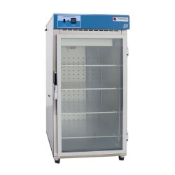 Thermoline Premium Glassware Drying Ovens with Glass View Doors, Max +80°C