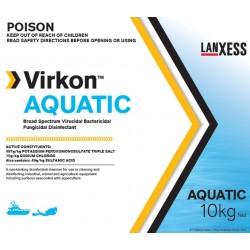 Virkon Aquatic Broad Spectrum Virucidal Disinfectant, 10kg