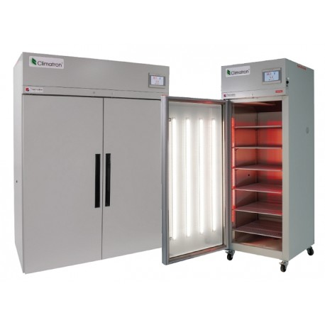 Thermoline Climatron Palnt  Growth Cabinets