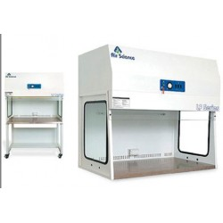 Air Science Purair Basic Vertical Laminar Flow Cabinets