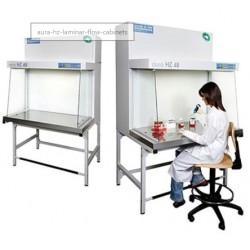 EuroClone-Bioair Aura Laminar Flow Cabinets.