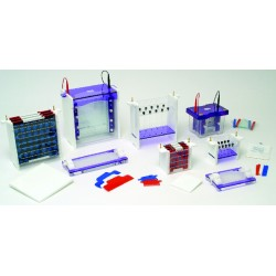 Cleaver Electrophoresis Equipment