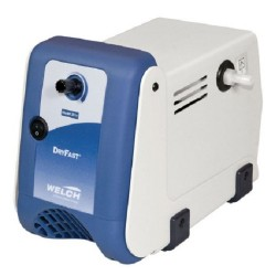 Welch Chemical Duty PTFE Dry Vacuum Pumps