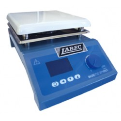 LABEC Magnetic Stirrers/Hotplates