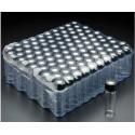 Pre-Assembled Sample Storage DRAM Vials