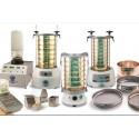 Sieves, Shakers & Sieve Equipment