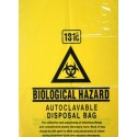Autoclave Waste Bags